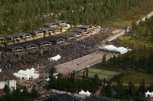O-Ringen 2008