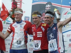 Nordberg, Hubmann, Gonon