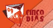 5 Dias España