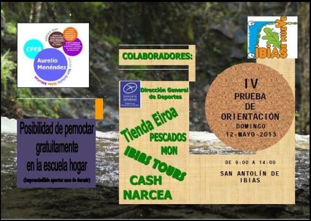 IV PRUEBA DE ORIEBNTACION1