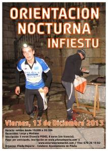 Orientacion Nocturna 13-dic-13. Infiesto Nocturna_infiesto2013_v3-2p1